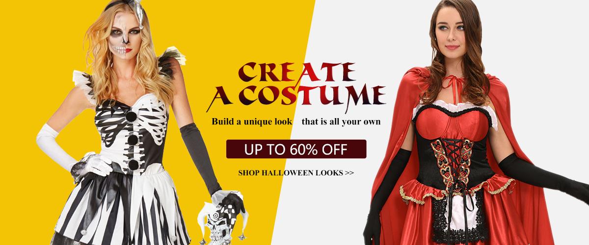 Create costume