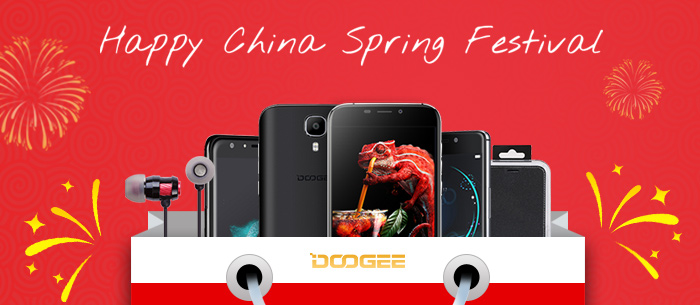 Happy China Spring Festival