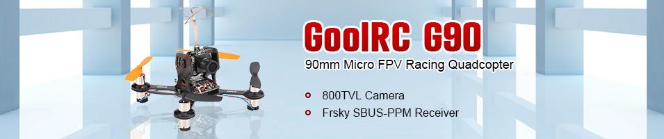 GoolRC G90