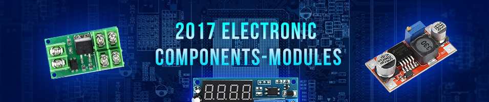 2016 electronic components-modules