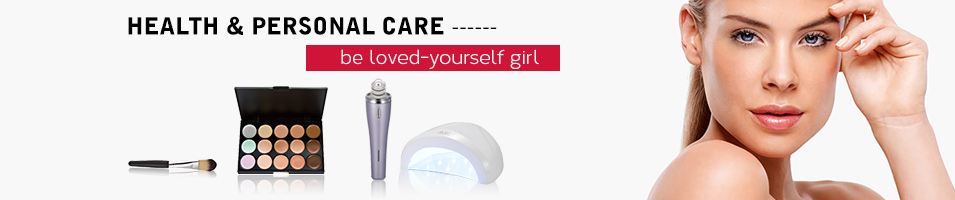 Health & Personal Care------be loved-yourself girl