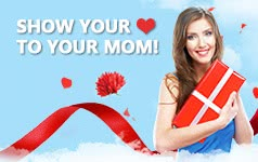 Show Your ,To Your Mom!