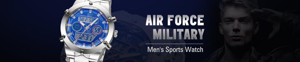 Air Force Military Men