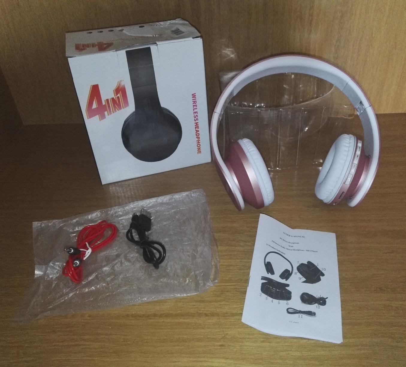 funk headset für pc
