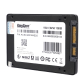 "KingSpec SATA 3.0 2.5"" 128GB MLC Digital SSD Solid State Drive for PC"