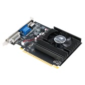 Colorful 1024MB NVIDIA GeForce GT 710 GPU 1GB 64bit DVI+VGA+HDMI Port DDR3 PCI-E X16 2.0 Video Graphics Card with Cooling Fan