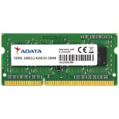 ADATA 4G Premier DDR3L 1600MHz Memory Module Ram 204 Pin SO-DIMM PC3L 12800 CL11 1.35V for Laptop Notebook