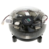 Cooler Master Ultra Silent 7 Blades Computer PC Fan Cooler Heatsink Radiator for AMD Intel CPU