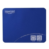 Mouse Mat 210*180mm PVC materials Soft and non-slip mat