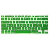 "Silicone Anti-dust Ultra-thin Laptop Keyboard Protective Film Cover Sticker Skin US Layout for MacBook 12"" Retina"