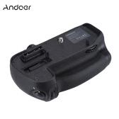 Andoer BG-2N Vertical Battery Grip Holder for Nikon D7100/D7200 DSLR Camera Compatible with EN-EL Battery