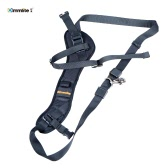 "Commlite CS-S01 Camera Quick Release Shoulder Sling Neck Strap with 1/4"" Camera Hook for DSLR Cameras"