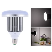 Andoer 36W 5500K 48 Beads Photo Video Studio Continuous Daylight Balanced Photography LED Lamp Light Bulb E27 Socket