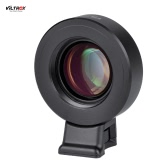 VILTROX M42-E Manual-focus M42 Mount Lens Adapter Telecompressor Focal Reducer Speed Booster for Sony E-mount Camera