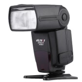 Viltrox JY680A On-camera Speedlite Light Flash GN33 for Canon Nikon Sony Pentax DSLR Camera