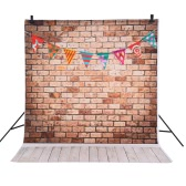 Andoer 1.5 x 2m Photography Background Backdrop Fantasy Christmas Pattern for Children Kids Baby Photo Studio Portrait Shooting