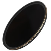 CACAGOO 77mm ND1000 Filter Neutral Density Ultra Slim Multi-Coated Lens Filter 10 Stop Optical Glass for Nikon Canon Olympus Pentax DSLR Camera