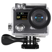 "Wifi Sports Action Camera 2"" Dual LCD Screen 360 VR Play 4K 30fps 1080P 60fps 12MP Ultra HD 170°Wide-angle Waterproof 30M Cam DVR FPV"
