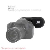 CN-2CL Camera Binocular-Fixation Shade Blinder for Canon 5D MARKIII 7D 1DX 1DC 5DII 6D 70D 60D