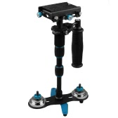 FOTGA S-450 Handheld Steadycam Stabilizer with Quick Release Plate for DSLR Camera Video Camcorders