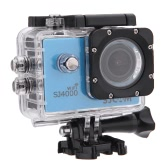 "SJCAM SJ4000 WiFi 1080P Full HD Action Camera Sport DVR 30M Waterproof 1.5"" 170° Wide Angle Lens with Battery & USB Cable  Accessories"