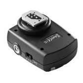 Viltrox 3in1 2.4GHz Wireless Flash Trigger FC-240 with N3 Cable for Nikon D90 D3100 D5000 D5100 D7000
