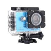 "SJCAM SJ5000 Wifi Action Sport Waterproof Camera DV Novatek 96655 14MP 2.0"" LCD HD 1080P 30FPS 170 Degree Wide Lens Action Camcorder DVR FPV"