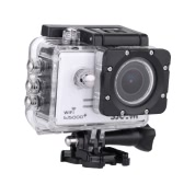 "SJCAM SJ5000+ Plus WiFi 30M Waterproof Sport Action Camera Ambarella A7LS75 1080P 60FPS 170 Degree Wide Lens 2.0"" LCD Action Camcorder DVR FPV"