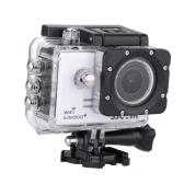 "SJCAM SJ5000+ Plus WiFi 30M Waterproof Sport Action Camera Ambarella A7LS75 1080P 60FPS 170 Degree Wide Lens 2.0"" LCD Action Camcorder DVR FPV"
