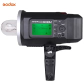 Godox WITSTRO AD600BM 600WS GN87 HSS 1/8000s Outdoor Flash Strobe 2.4G Wireless X System with 8700mAh Li-ion Battery