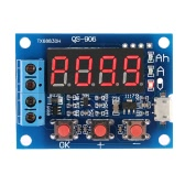 Battery Capacity Meter Discharge Tester for 18650 Li-ion Lithium Lead-Acid Battery 1V-15V