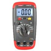 UYIGAO UA6013L High Precision Digital LCD Capacitor Capacitance Meter Tester