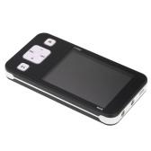 "2.8"" TFT Display Portable Mini ARM DSO211 Pocket-Sized Handheld Digital Storage Oscilloscope USB Interface 200KHz 1MSa/s"