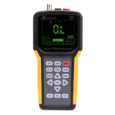 Handheld Multi-functional Digital 1CH Oscilloscope Portable Scope Meter 20MHz 200MSa/s Multimeter 4000 Counts