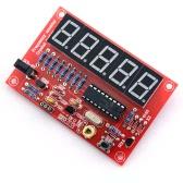 KIT DIY Frecuencímetro