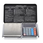 1kg/0.1g Multi-funcitonal Mini Digital Pocket Scale Portable Calculator Weighing Tool
