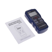 Precision Solar Power Meter Light Intensity Measurement Radiation Tester SM206