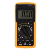 DT9205A AC/DC Digital LCD Display Proferssional Electrical Handheld Digital Multimeter