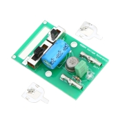 High Precision Voltage Reference Module AD584kH 4-Channel 2.5V/7.5V/5V/10V
