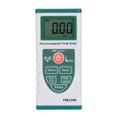Professional Digital Gauss Electromagnetic Field Radiation Detecting Tester Meter