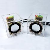 Kit mini altavoces amplificados