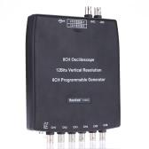 Hantek 1008C USB 8CH 2.4MSa/s Automotive Diagnostic Oscilloscope DAQ Programmable Generator Vehicle Testing