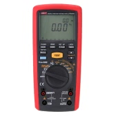 UNI-T UT505B Handheld Digital Insulation Resistance Tester Megger AC/DC Voltage Measurement