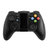 Wireless Bluetooth Gamepad Game Controller Joystick with Holder for Android IOS PC TV