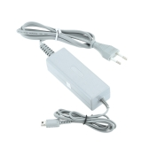 AC Charger Adapter Charging Cable Power Supply for Nintendo Wii U Gamepad