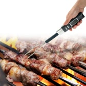Digital LCD BBQ Meat Cooking Thermometer Fork Electronic Barbecue Temperature Tester °C/°F Selection