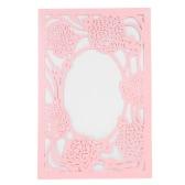 10pcs Romantic Invitation Cards + 10pcs Inner Sheets + 10pcs White Envelopes Wedding Party Banquet Decoration