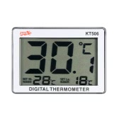 Mini LCD Digital Fish Tank Aquarium Thermometer Water Temperature Meter 0°C~37°C