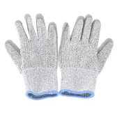 High-quality Dyneema Knife Grade 5 Cut-resistant Gloves Anti-abrasion Work Protective Gloves Skid-resistant Safety Mittens