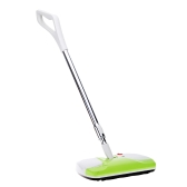 Rechargeable Adjustable Electric Ultra-thin Electric Floor Sweeper Cleaner Household Electrical Hand-push Sweeping Machine